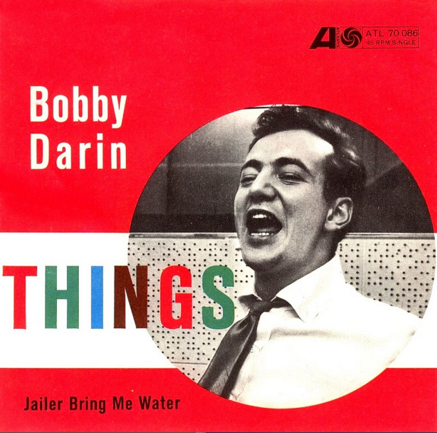 Bobby Darin Things