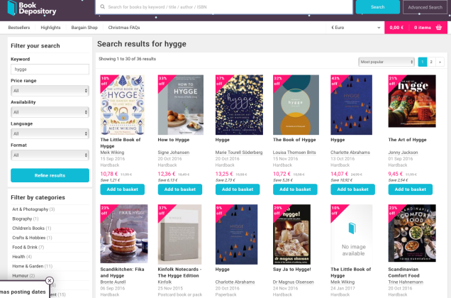 book-depository-hygge