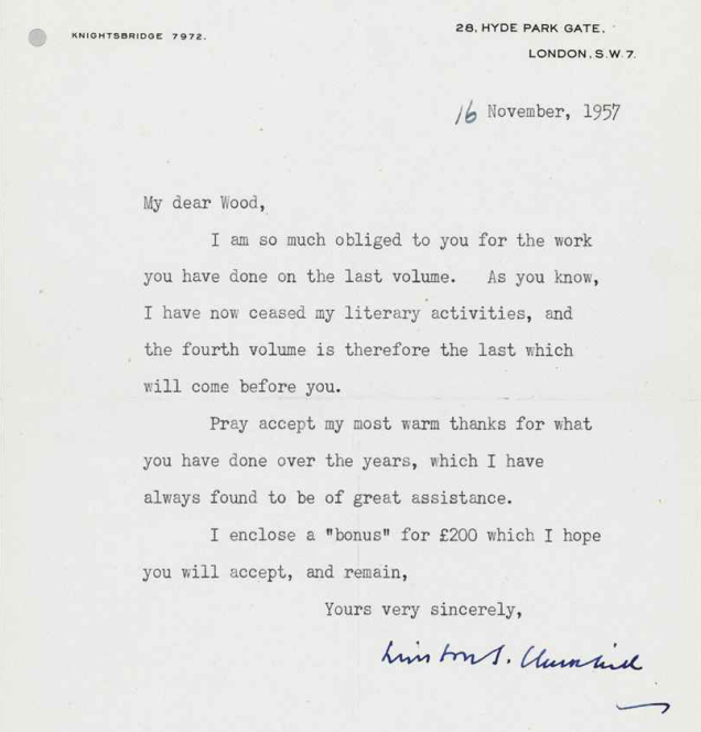 churchill-wood-letter